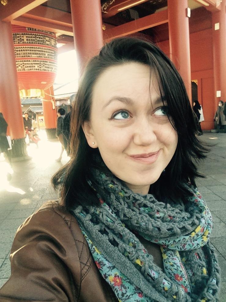 Alex Schnee Japan
