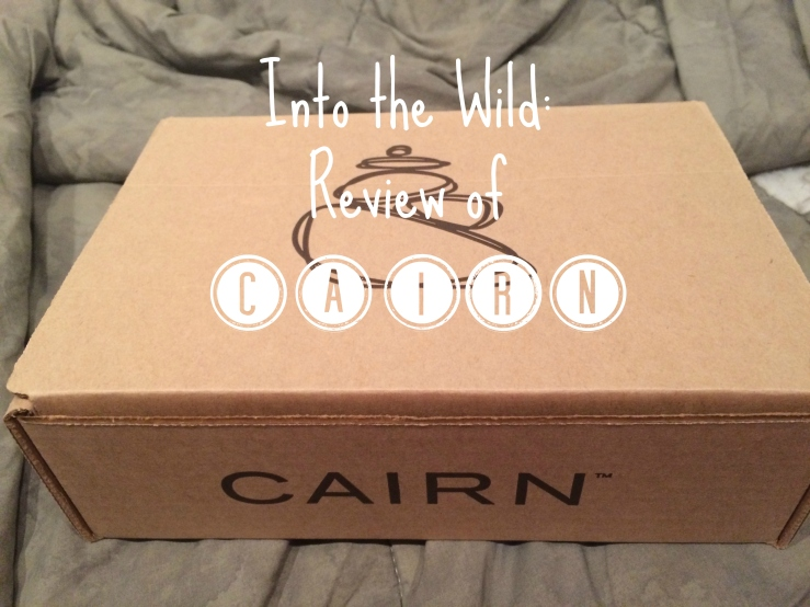 Cairn Subscription Review
