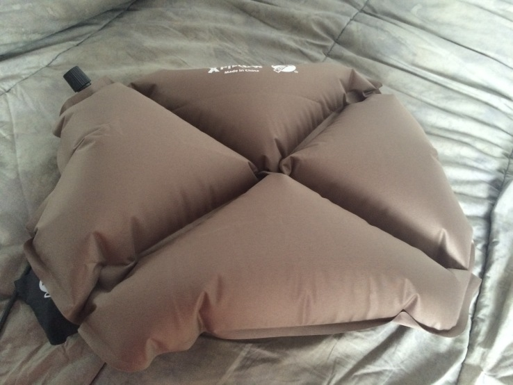 Pillow Kymt Inflated