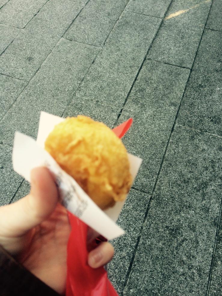 Street Food Japan