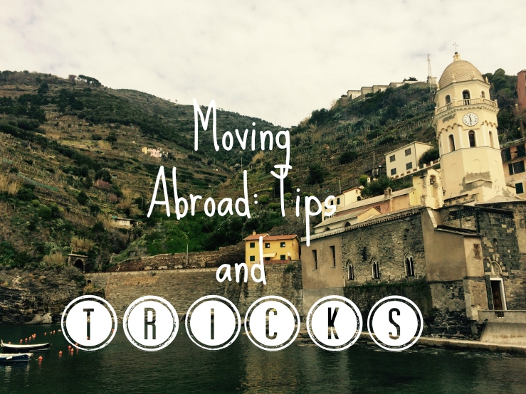 Tips Tricks Abroad