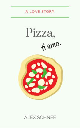 pizza ti amo