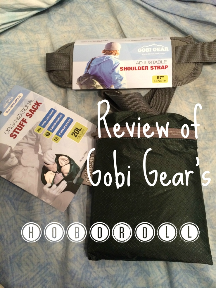 Gobi Gear Review