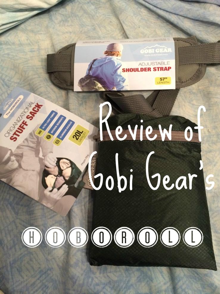 Gobi Gear Review