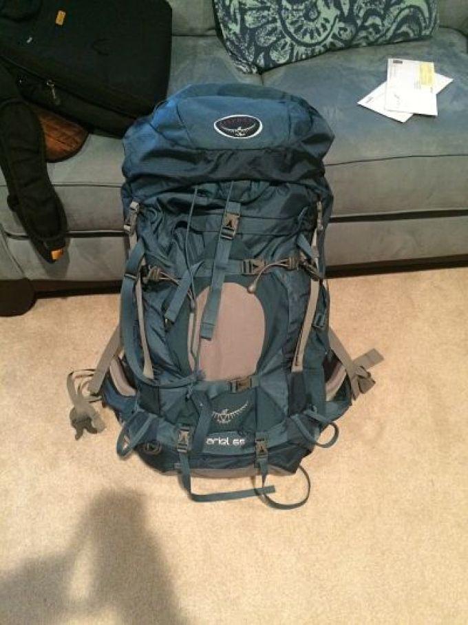 Osprey Ariel Backpack