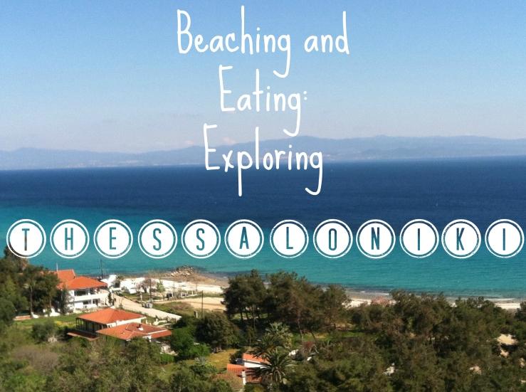Beach Greece Thessaloniki