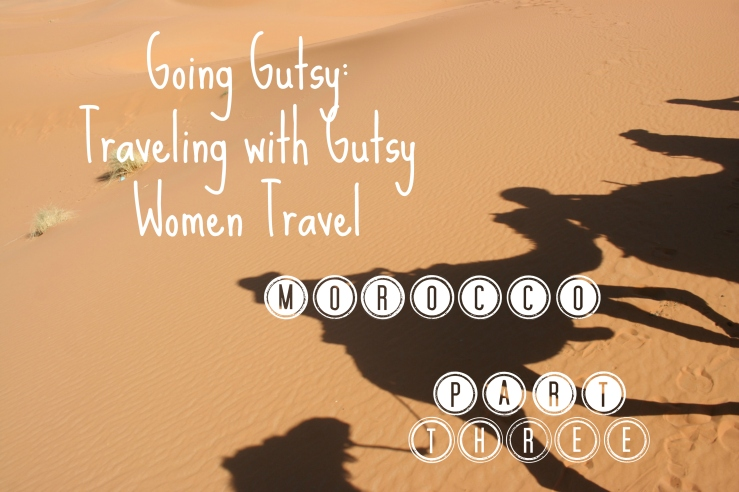 Gutsy Women Three