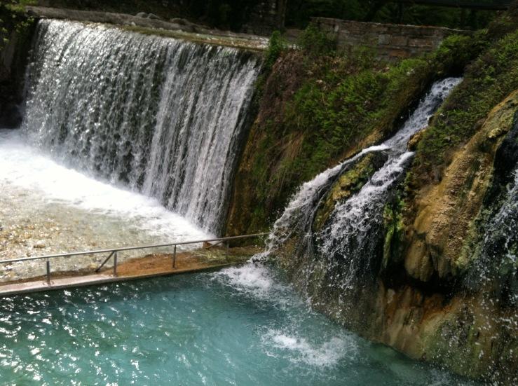 Pozar Hot Springs