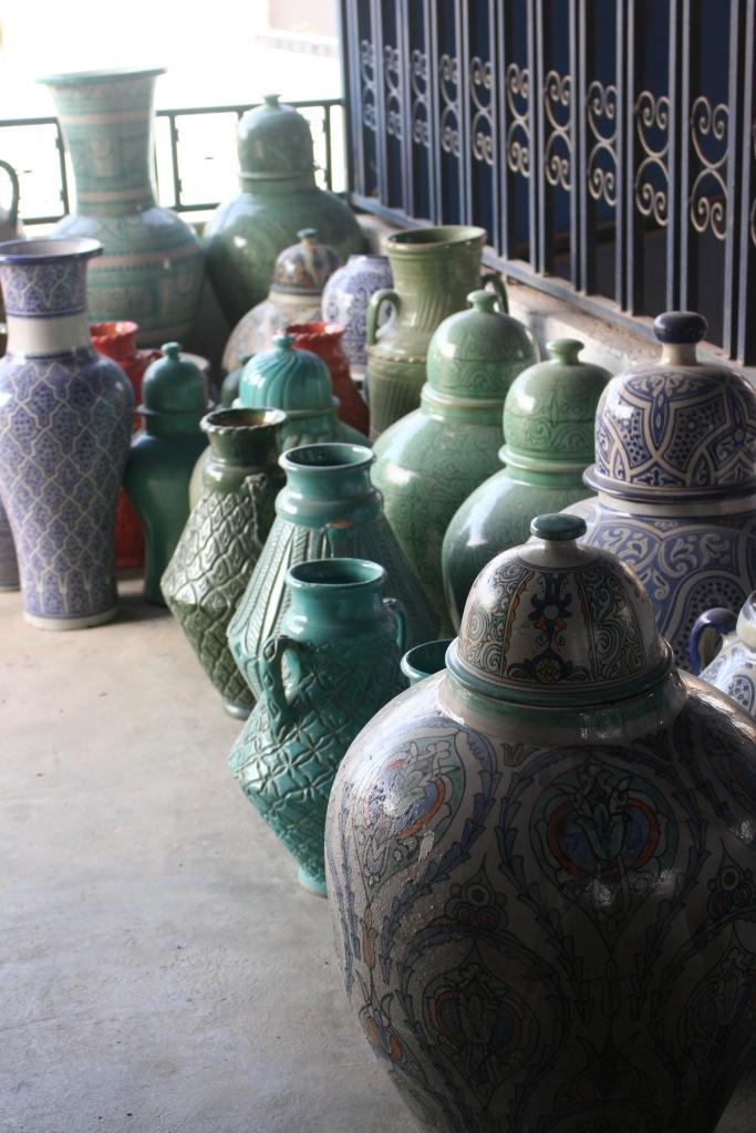 Jars Gutsy Women