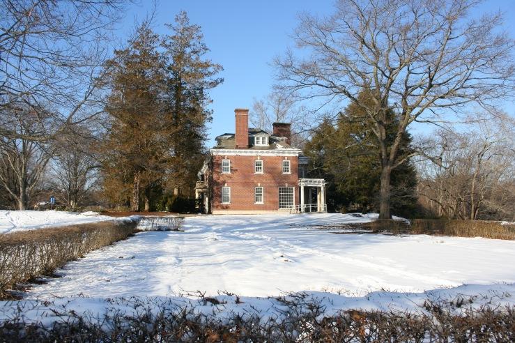 Hawthorne House Park