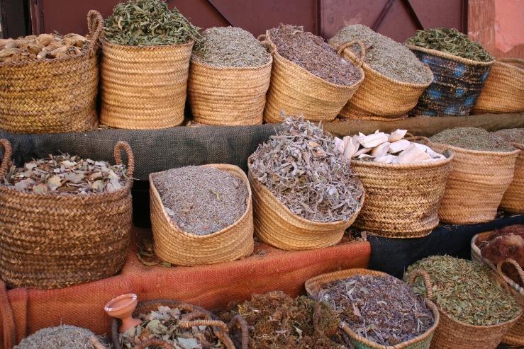 Spices Marrakesh Gutsy