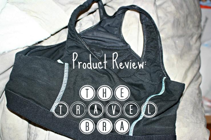Travel Bra Review