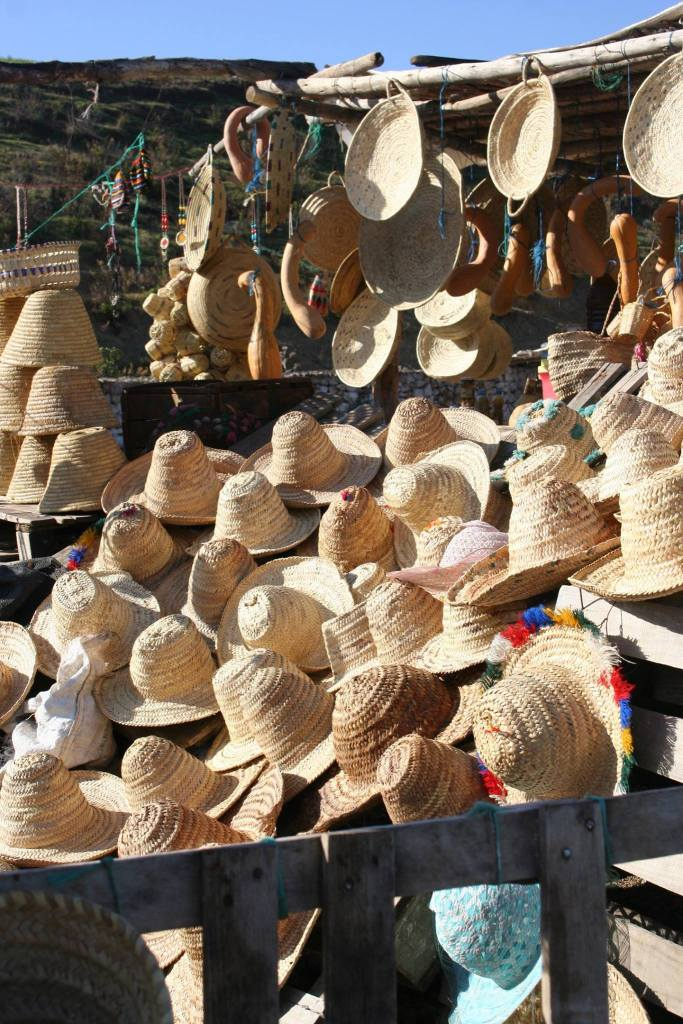 Hats Travel Photography