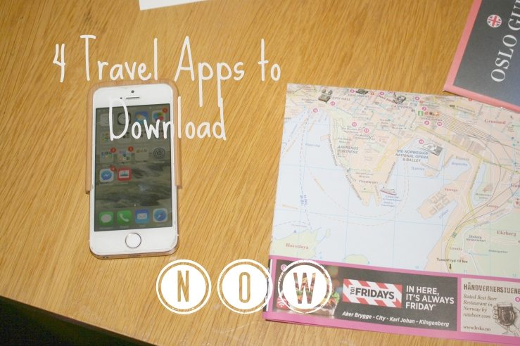 Travel Apps Download