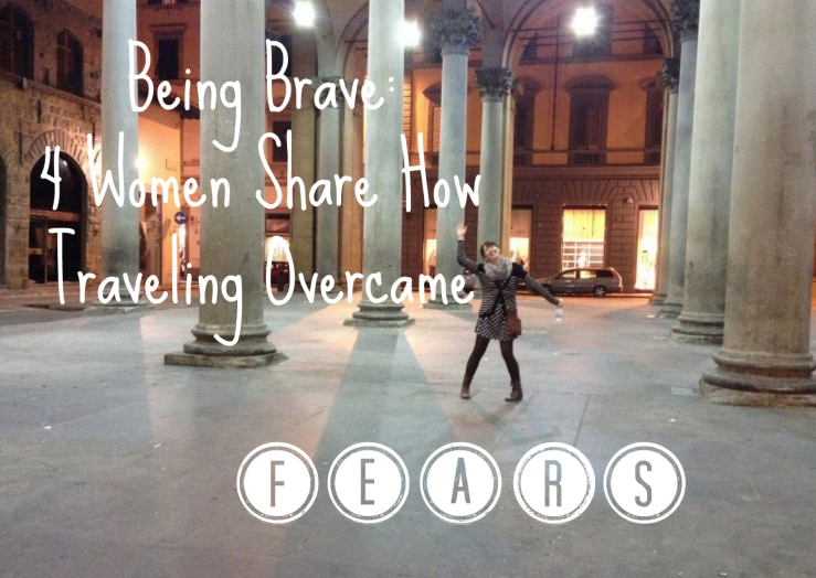 Traveling Fears Women