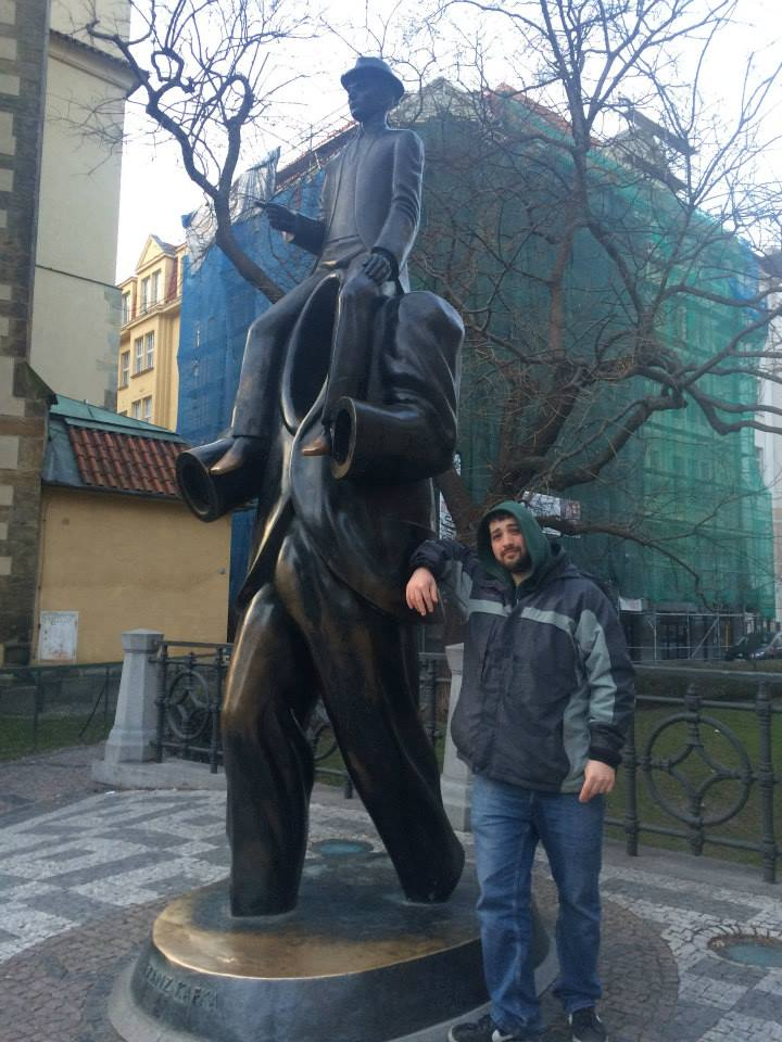 Daniel-Prague-Travel