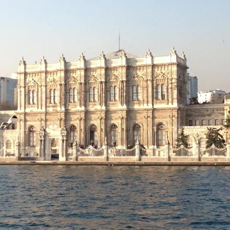 Turkey Istanbul Architectire