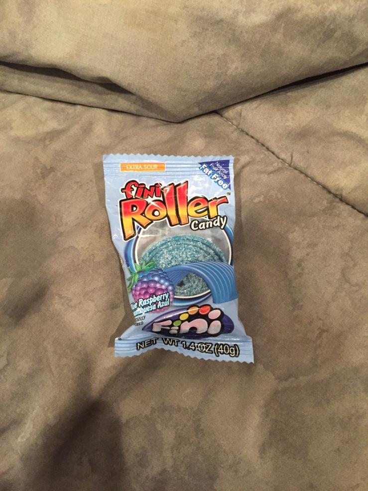 Roller Candy Munchpak