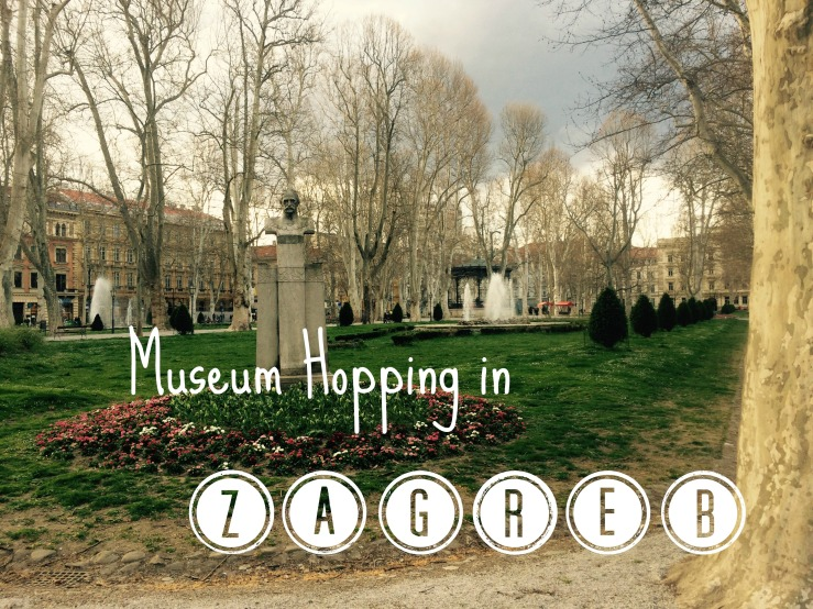 Museum Hopping Zagreb