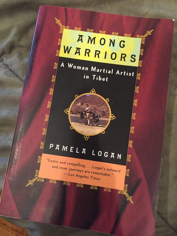 Among Warriors Book