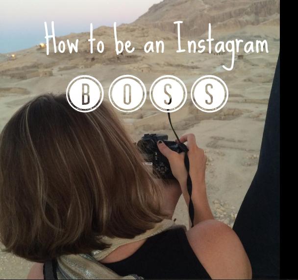 Instagram Tips Tricsk