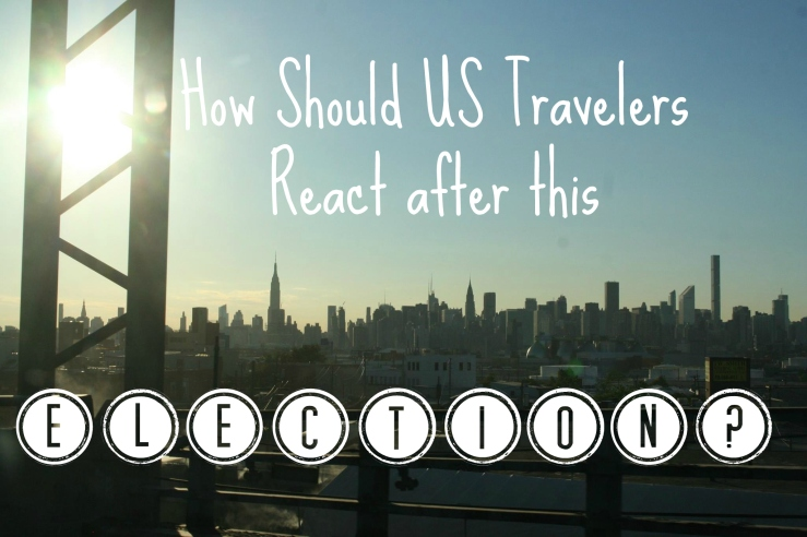 Travelers US Election