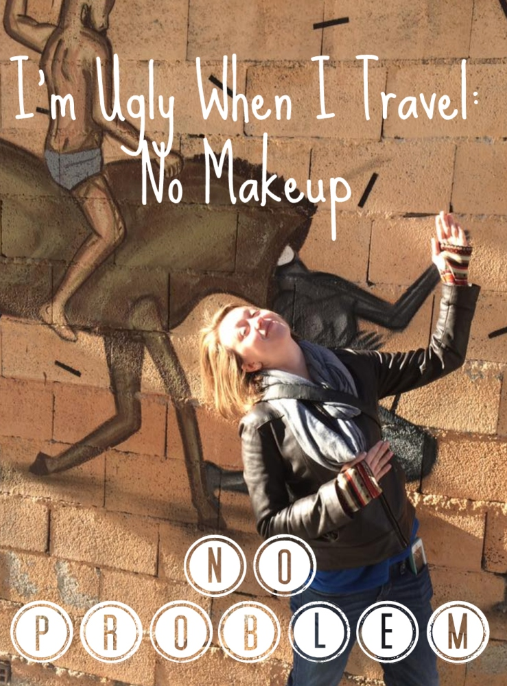 Ugly Travel Alex