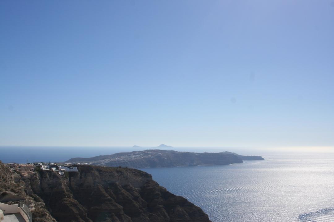 Ocean Santorini Greece