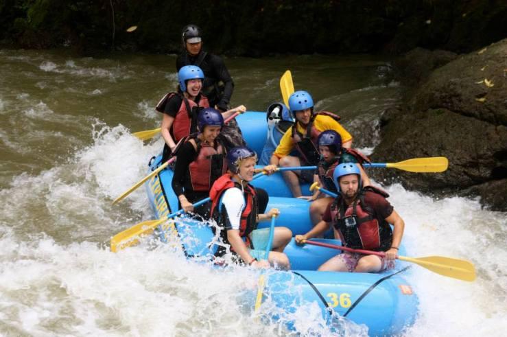 Rafting Costa Rica2