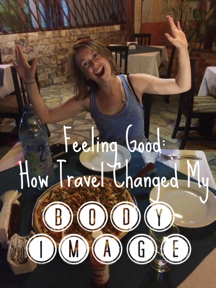Body Image Travel