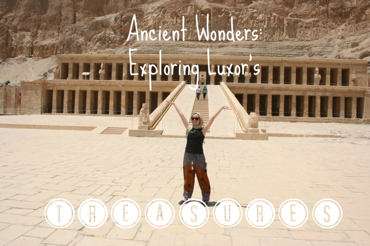 Luxor Egypt Travel