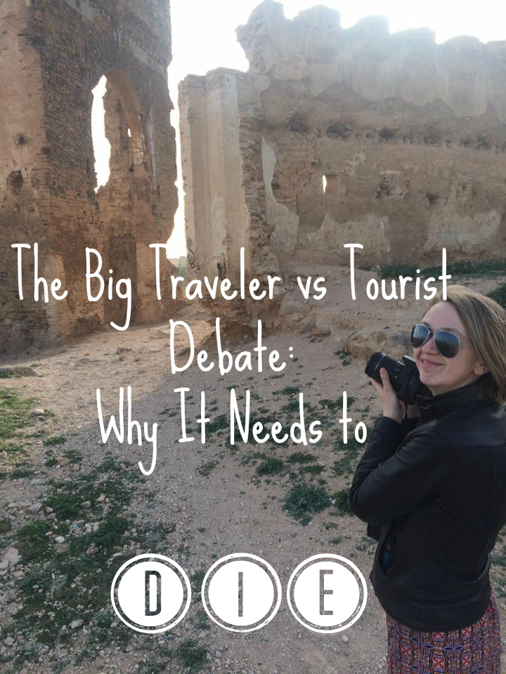 travel vs tourist