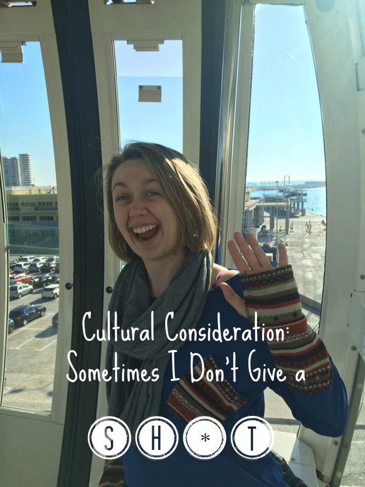 cultural consideration care