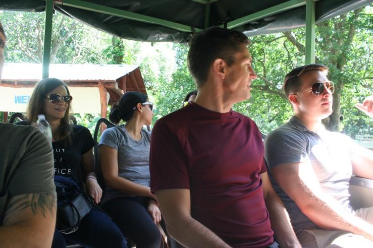 IVY travel nicaragua