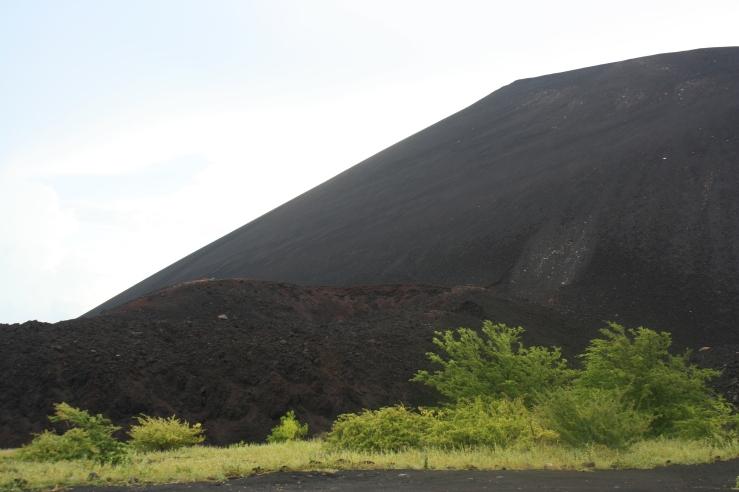 cerro negro nicaragua
