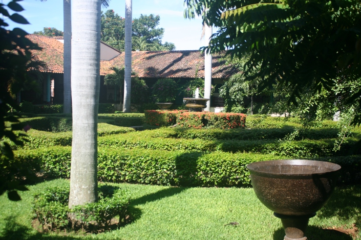 convent hotel leon