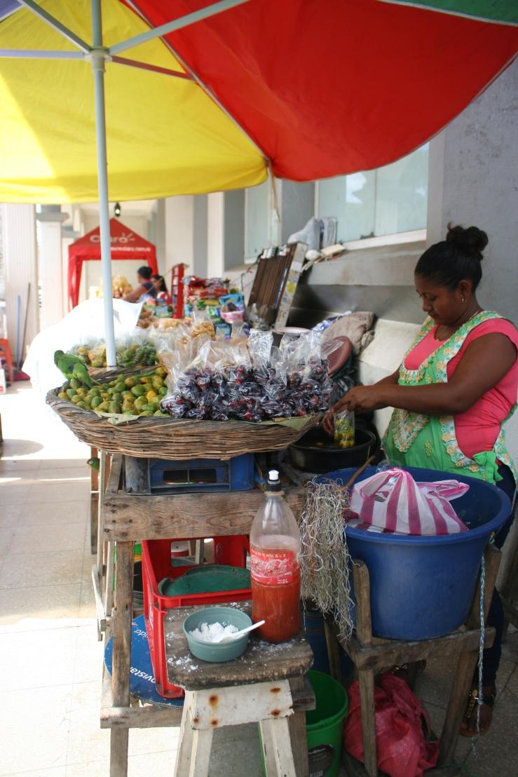 market IVY nicaragua