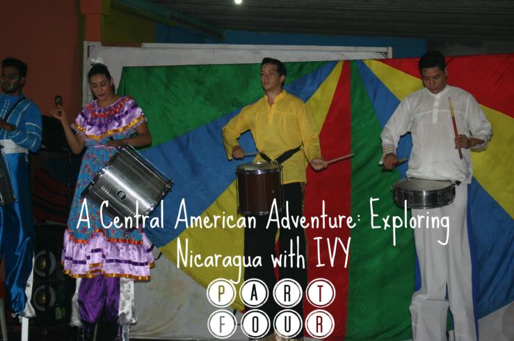 ivy nicaragua part 4